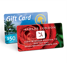 Show products in category Credit Card Size & Business Cards