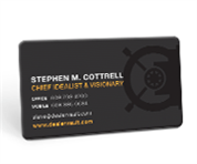 Picture of Business Card Size